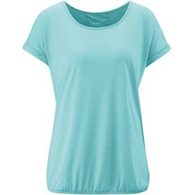 Maier Sports Lulea Naiset Lyhythihainen paita , sininen